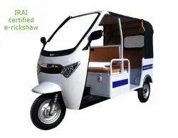E Rickshaw Spare Parts and Service