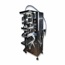 Liquor Packing Machine