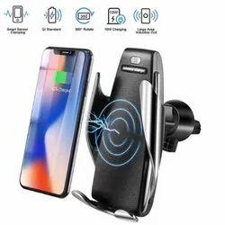 S5 Wireless Car Phone Charging