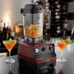 Vitamix Barboss Advance Electric Blender