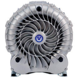 Side Channel Turbine Blower