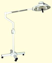 Mobile Single Dome OT Light MPI  19
