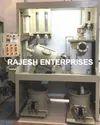 Gold Dust Refining Machine
