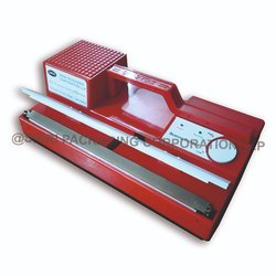 Sikri Plastic Impulse Sealing Machine without Stand