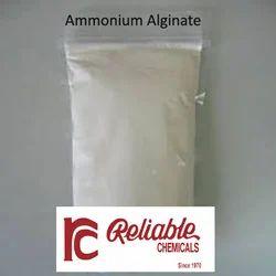 Powder Ammonium Alginate, 25/50, for Emulsifier