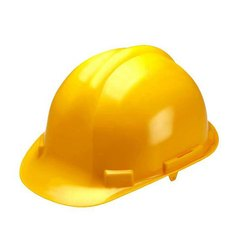Udyogi Yellow Safety Helmet