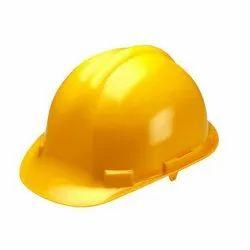 Udyogi Yellow Safety Helmet