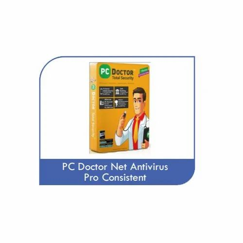 Pc Doctor Net Antivirus Pro Consistent Antivirus Software