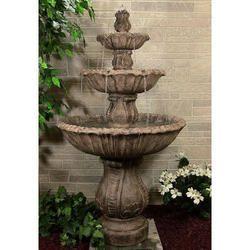 Charmant Decorative Water Fountain