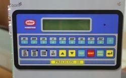 ADOR PRECICON III Electric Control Panel