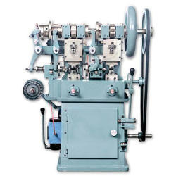 Multi Gear Ball Chain Machine