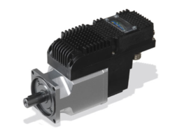 Integrated Servo Motor service