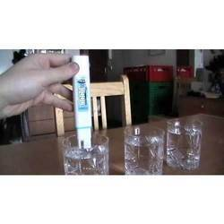 Food Grade Water Testing Services
