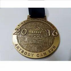 1018 Golden 2016 Medal