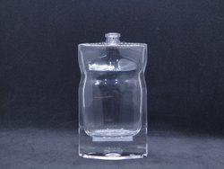 100 ml Magnifique Glass Perfume Bottle
