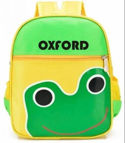 Nursery and Kindergarten Bags