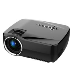 3D LED Projector