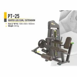 PT-25 Seated Leg Curl Machine