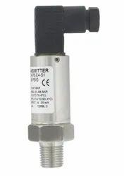 Pressure Transmitter