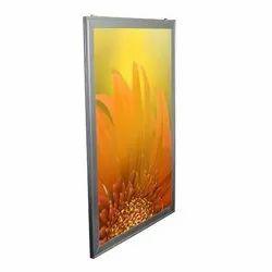 LED Backlit Display Frame