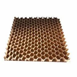 Honeycomb Packaging Pad