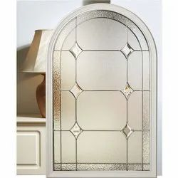 Door Decorative Glass