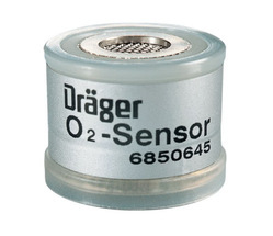 Medical Ventilator Oxygen Sensors And Flow Sensors