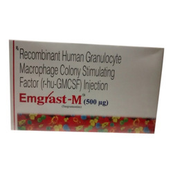 Recombinant Human GMCSF Injection