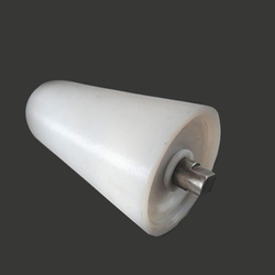 UPVC Carrying Idler Roller