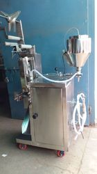 Oil Packing Machine
