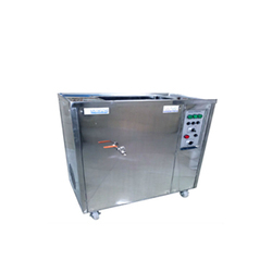 750 W Ultrasonic Cleaner