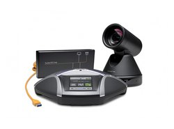 Konftel C5055wx Video Collaboration Solutions For Medium And Large Meeting Rooms