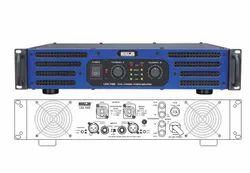 LXA-1400 Dual Channel Power Amplifiers