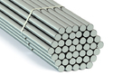 Stainless Steel Bright Bar For Construction, Length: 6 Meter