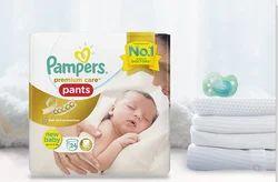 Pants Pampers Premium-care Pants