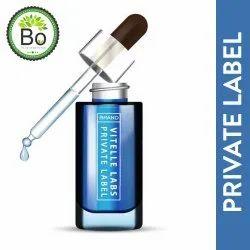 Anti Ageing Serum, Packaging Type: Bottle