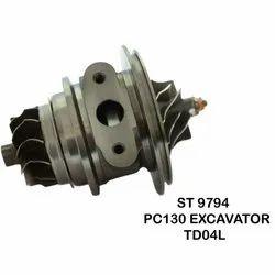 TD04L Mitsubishi 8100 Excavator PC130 Suotepower Core