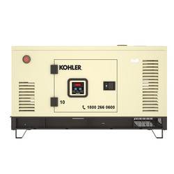 ITC 10 KVA Kohler Diesel Generator