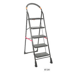 Five Steps Aluminum Ladder