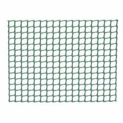Nylon Garden Fencing Wire Mesh