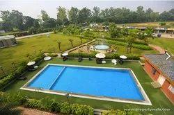 Maxoon Trishla City Zirakpur