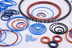 Rubber Silicone O-Ring