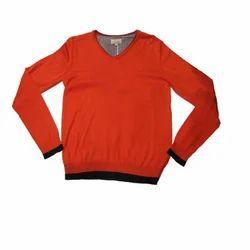 Wollen Full Sleeve Sweater