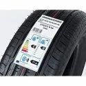 Automotive Tyre Label