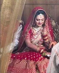 Bridal Make Up Bobbi Brown