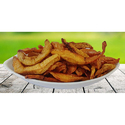 Vacuum Fried Papaya Chips