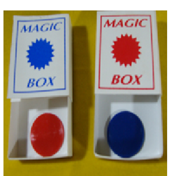 Magical Rising Match Boxes