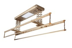 Balcony Ceiling Mounted Electric Clothes Drying Rack