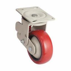 Medium Duty Spring Wheel