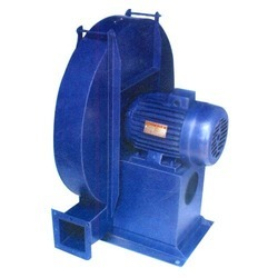 Motorized Blower
